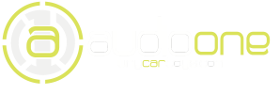 Audio One Car Audio Logo